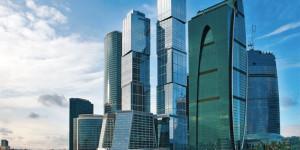"Çok Fonksiyonlu kompleks ""Capital City"" (Moskova / Rusya)"
