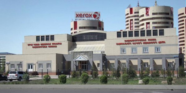 Heart & Kidney Dialyses Center (Astana/Kazakhstan)