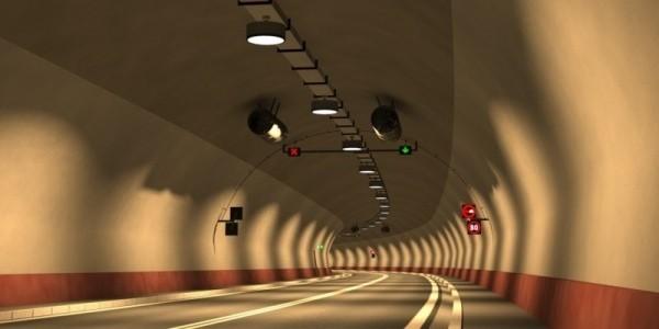 otoyol tunel